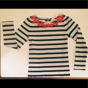 Gymboree Shirts & Tops - Gymboree Girls Long Sleeve Shirt